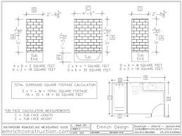bathroom remodeling estimate. bathroom remodel estimate checklist cleaning schedule unique template interior remodeling