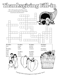 Printable Puzzles for Free for Thanksgiving – Happy Easter ...