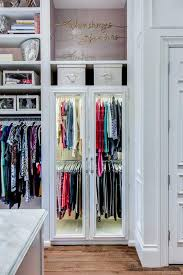 glass door wardrobe cabinets with