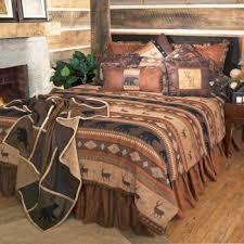 Cabin Bedding - Rustic Bedding - Lodge Quilts - The Cabin Shop & Rustic Bedding Adamdwight.com