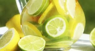Resultado de imagem para tratamentos detox    com limão