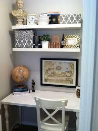 small closet office ideas. closet office paint glidden smooth stone shelvesdesk ikea small ideas r
