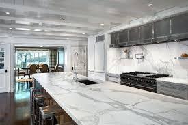 long island quartz countertops statuary kitchen faucets