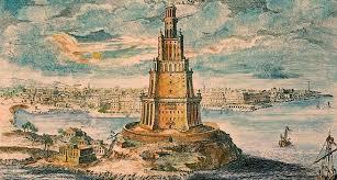 Colapsos estructurales históricos. Parte 2: del año 1301 al 1499 | Faro de  alejandria, Alejandría egipto, Maravillas del mundo