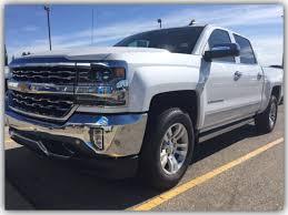 chevrolet trucks white. Perfect Chevrolet New 2017 Chevrolet Silverado 1500  White Leather  Stock 17n007 On Trucks M