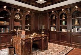 victorian office furniture. home office victorian style with carved desk inside incredible furniture c
