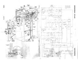 ge fridge schematic wiring diagrams ge fridge wiring diagram tbf21dhb wiring diagram inside ge fridge manuals ge fridge schematic