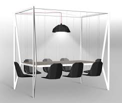 Cool Swings Dining Table