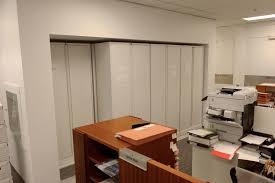 office storage design. lateral bi-file solution for point-of-use storage needs office design