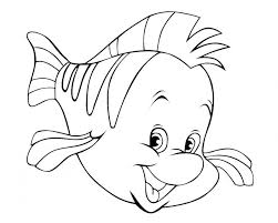 Coral Coloring Page Az Coloring Pages Ariel Birthday Ideas