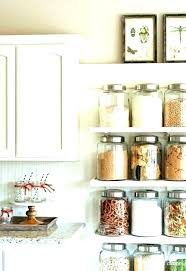 glass pantry jars kitchen storage food from bright ideas decorative containers white ceramic nz beautiful for