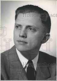 1958 Press Photo Byron Swanson will call Spokane Philharmonic - spb21765 |  eBay