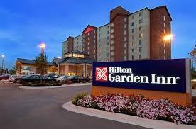 contact info hilton garden inn