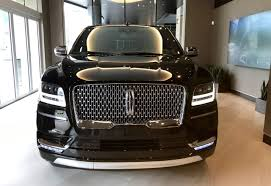 2018 lincoln for sale. plain sale the 2018 lincoln navigator goes on sale this fall in lincoln for