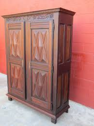 spanish antique armoire wardrobe cabinet antique furniture antique armoire furniture