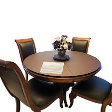 Custom Dining Room Table Pads Unique Decorating Ideas