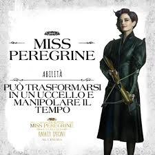 Miss Peregrine - La casa dei ragazzi speciali - Home