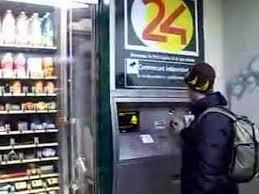 24 Hour Vending Machine Store Enchanting Petite Casino 48Hour Vending Machine Demo YouTube