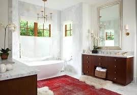 fluffy bathroom rugs fluffy bathroom rugs with mounted vanities tops transitional and white marble remodel fluffy