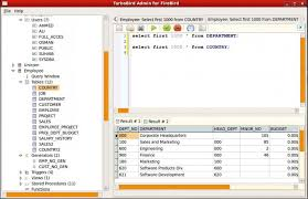 Address Database Software Free The Top 7 Free And Open Source Database Software Solutions
