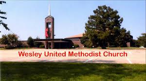 Wesley UMC - Parsons - Baptism Wesley Burke August 4, 2020 | Facebook
