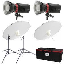 Speedotron Lights Speedotron Force 10 2 Monolight Lighting Kit