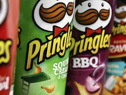 30 yıllık Pringles'tan logo değiştirme kararı - 13.10.2021, Sputnik Türkiye