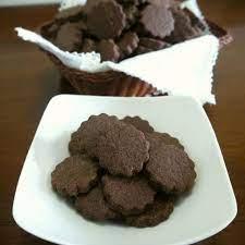 ココア クッキー レシピ