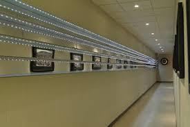 display case lighting