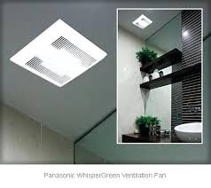 bathroom light fan heater combo. Bathroom Lighting Frank Webb Home Panasonic Whispergreen Ceiling Mounted Ventilation Fan With Dc Motor And Led Light Heater Combo