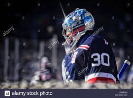 queens new york usa 01st jan 2018 the goalie mask of