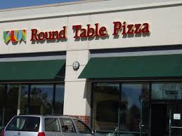 nice round table pizza lunch buffet part 12 localwiki