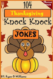 thanksgiving knock knock jokes