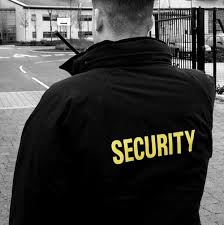 opportunities of training and development for the security security guard 1
