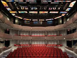 Dr Phillips Center Walt Disney Seating Chart Theaters Event Spaces Dr Phillips Center For The