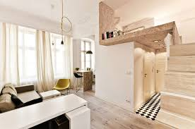 Micro Apartment Design Unique Design Inspiration