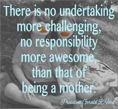 Mothers Day Quotes Cool 48 Mother's Day Quotes Ford Wisdom And Inspirational
