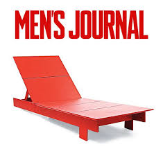 Image Patio Furniture Mens Journal Gear Lab The Greener More Comfortable Outdoor Lounge Chair By Loll Designs Euroantiqueco Mens Journal Gear Lab The Greener More Comfortable Outdoor