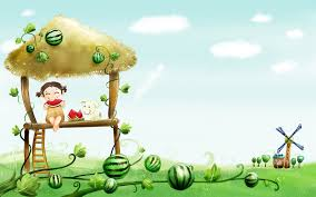 Cute Cartoon PC Wallpapers - Top Free ...