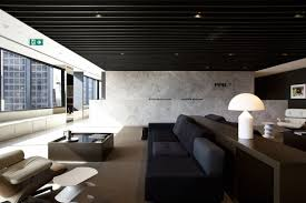 architect office interior. Architect PPB Office Design By HASSELL Architecture Interior I