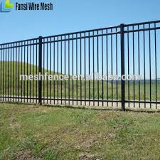 wrought iron fence designs. Fine Designs Arched Wrought Iron Fence Designs With Spear Pickets GardenVilla Steel   Security Inside 6