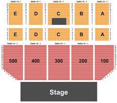 Borgata Events Center Tickets In Atlantic City New Jersey