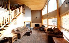 Log Cabin Bedroom Decor Cabin Themed Living Room Living Room Design Ideas