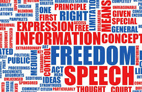 first amendment independent thought
