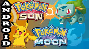 Hindi] How to Download Pokemon Sun and Moon Android with GBA - YouTube