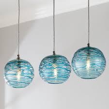 mini globe pendant light. Dining Room Peachy Design Mini Globe Pendant Light Swirling Glass Shades Of Aqua Shaped Led Lighting H