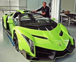 Lamborghini has currently 3 car models on sale in india, get a complete price list of lamborghini cars, read expert reviews, specs, see images, & dealers at cardekho. One Guy Now Owns Two Lamborghini Venenos Probably