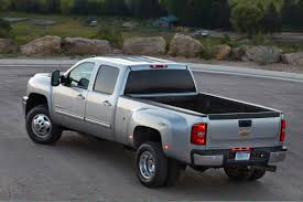 2013 Chevrolet Silverado 2500HD and 3500HD Preview | J.D. Power Cars