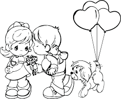 Breathtaking Disney Free Coloring Pages Wedding Printable Coloring