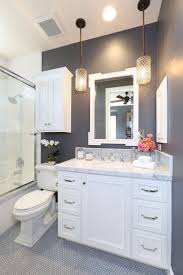 Best Gray And White Bathroom Ideas On Pinterest Gray And Design 5